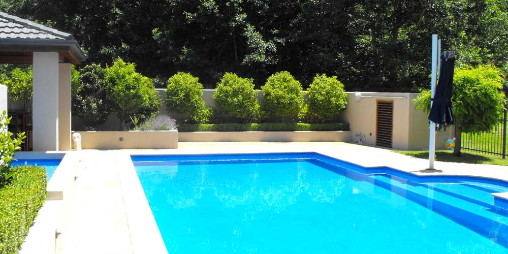 Waikato Swimming Pool Builder Landscape Designer