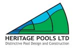 HERITAGE POOLS LIMITED CAMBRIDGE NZ