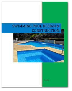 SWIMMING POOL DESIGN & CONSTRUCTION BY DAVE COLLINS